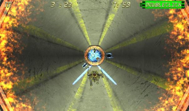 Run, Rockbot, Run! screenshot 4