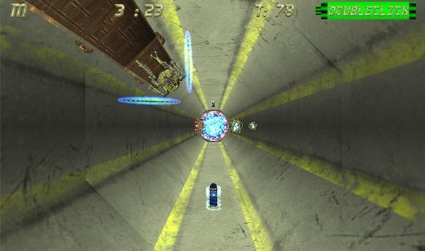 Run, Rockbot, Run! screenshot 6