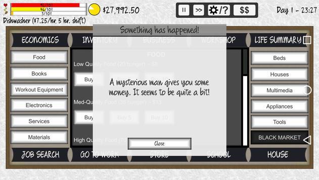 Life Simulator screenshot 10
