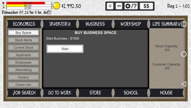 Life Simulator screenshot 9
