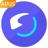 Free APUS Booster - Space Cleaner&CPU Cooler Guide icon