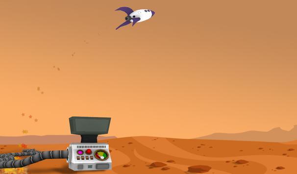 Rocket Rangers Preschool FREE screenshot 1