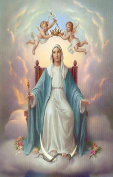 Mi Divina Virgen María screenshot 3