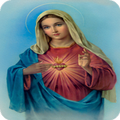 My Holy Mother icon