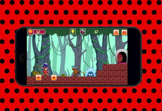 Ladybugs Game adventures screenshot 3