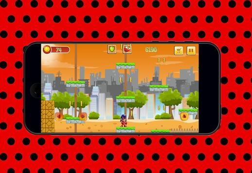 Ladybugs Game adventures screenshot 5