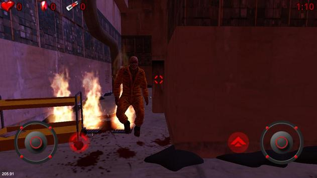 Killer Escape 4 screenshot 1
