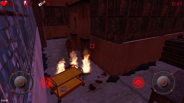 Killer Escape 4 screenshot 3