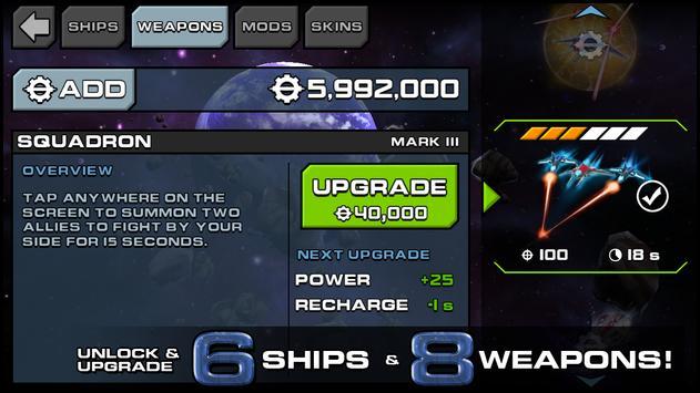 ARC Squadron: Redux imagem de tela 3