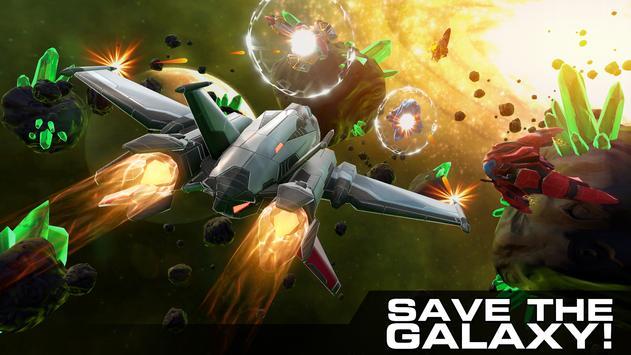 ARC Squadron: Redux imagem de tela 10