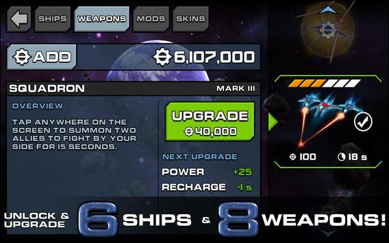 ARC Squadron: Redux imagem de tela 8