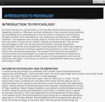 psychology education for android apk download