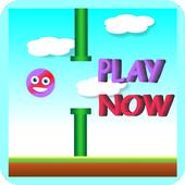 Bouncy Sky Ball icon