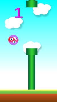 Bouncy Sky Ball screenshot 1