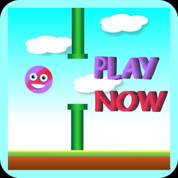 Bouncy Sky Ball screenshot 2