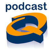 Q podcast icon