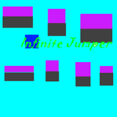 Infinity Jumper icon