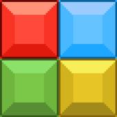 Tetrablocker icon