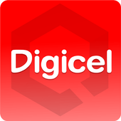 Virtual Digicel icon