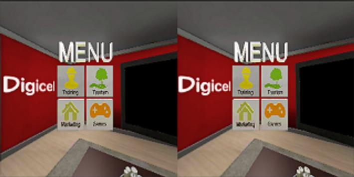 Virtual Digicel apk screenshot