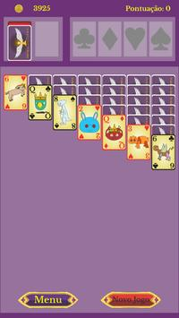 Paciência - Psiquipótes screenshot 1