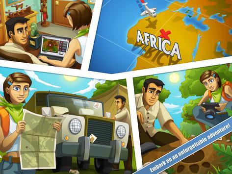 Solitaire Safari screenshot 9
