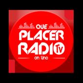 Que Placer FM icon