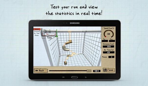 Marbelous Ball Run apk screenshot