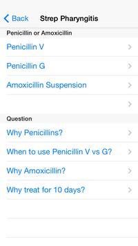 Respiratory Tract Infections, screenshot 12