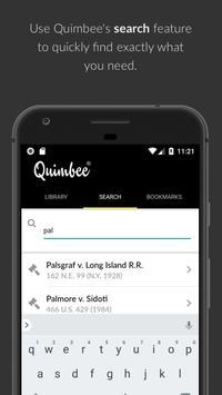 Quimbee screenshot 4