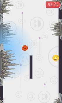 Emoji Riser! Rise Up on Sky screenshot 2