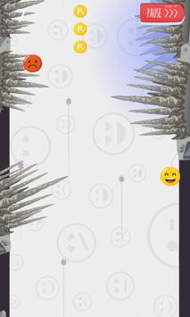Emoji Riser! Rise Up on Sky screenshot 7