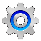 Quick Settings free icon