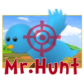 Mr.Hunt icon