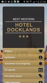 BW Hotel Docklands poster