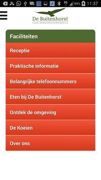 Buitenhorst screenshot 2
