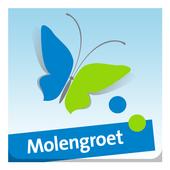 Molengroet icon