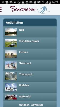 Schöneben apk screenshot