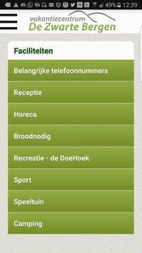 Zwarte Bergen apk screenshot