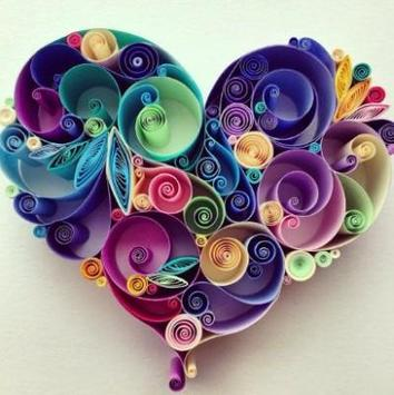 Quilling Art Design screenshot 2