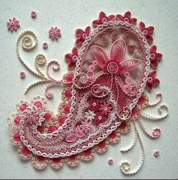 Quilling Art Design screenshot 3