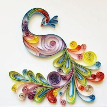 Quilling Art Design screenshot 5