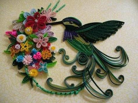 Quilling Art Design screenshot 6