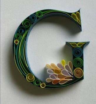 Quilling Art Design screenshot 7