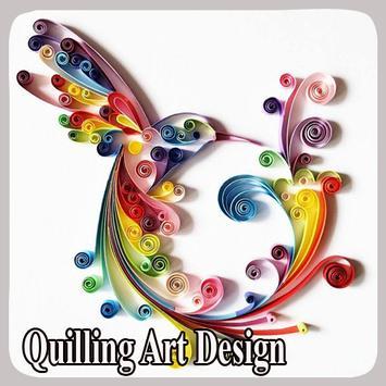 Quilling Art Design apk screenshot