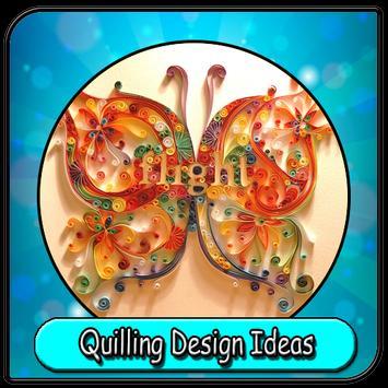 Quilling Design Ideas poster