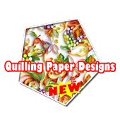 Quilling Paper Designs icon