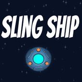 Sling Ship icon