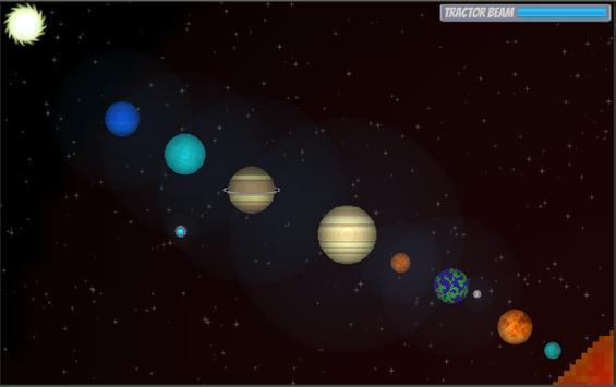 Sling Ship screenshot 1