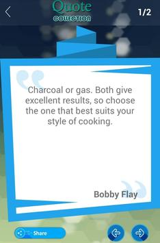 Bobby Flay Quotes Collection screenshot 7